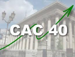 PSA retrouve le CAC 40