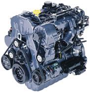 Retour sur l'acquisition par de 50% de VM Motori