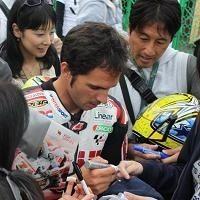 Superbike - 2012: Le marché des transferts s'agite avec Toni Elias