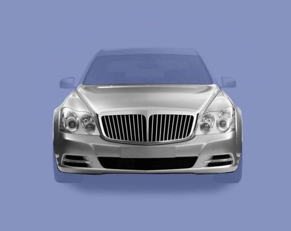 Maybach : un restylage s'annonce