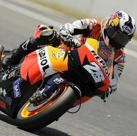 Moto GP - Catalogne: Pedrosa content malgré un écart qui ne cesse de grandir