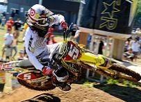 Motocross US - Red Bud : Ryan Dungey pour une cinquième victoire de suite!