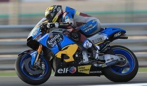 MotoGP - Tests Qatar J.2: Morbidelli et Lüthi en progrès