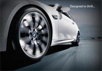 Prenez le volant d'une BMW M3 sur le Nürburgring
