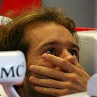 Formule 1 - Toyota: On rassure Trulli