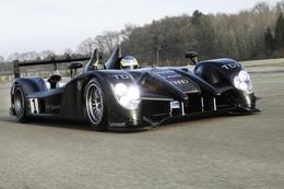La nouvelle Audi R15 Plus se dévoile! Un peu...