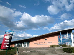 La BD s'invite au musée du Mans