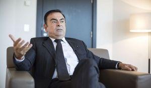 Renault: aucune provision au titre de l'enquête sur le diesel