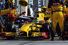F1 : les patrons veulent plus de spectacle. Les pneus sont-ils la solution ?