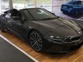 BMW i8 Roadster: pas une ride - Vidéo en direct du salon de Val d'Isère 2019