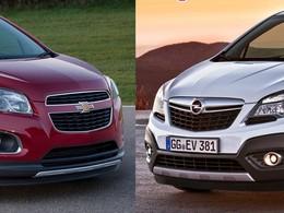 General Motors va repositionner Opel et Chevrolet en Europe