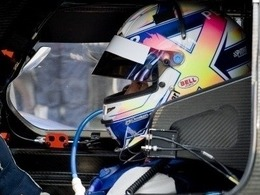 Jean-Karl Vernay débute en F.R. 3.5 à Spa
