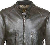 Belstaff Vincent: un cuir hélas trop élitiste
