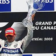 Formule 1 - McLaren: Ron Dennis voit un retour en Amérique d'ici trois ans