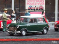Miniature : 1/43ème - Mini MORRIS COOPER S