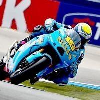 Moto GP - Catalogne: Suzuki a enfin tenu son rang