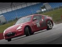 Nissan GT Academy, les cinq jours au complet en vidéo