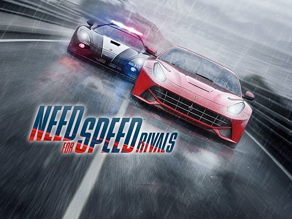 Need For Speed Rivals : le test