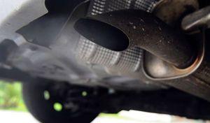 Le prix de la dépollution sur les voitures neuves va fortement grimper d'ici 2025