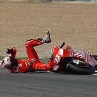 Moto GP - Ducati: Preziosi va tenter de sauver le soldat Melandri