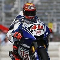 Moto GP - Lorenzo: Opération en vue ?