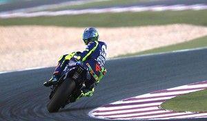 MotoGP - Tests Qatar J.3: Rossi ne s'est pas rassuré