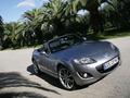 Mazda MX-5 : sportive préférée des anglais !