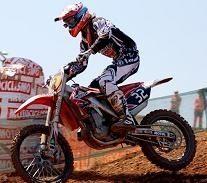 Motocross MX 3 en Espagne, les leaders au coude à coude, et victoire de Milko Potisek