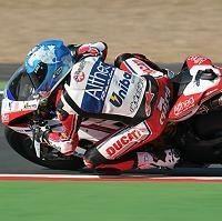 Moto GP - Ducati: Les Italiens embaucheraient bien des Espagnols