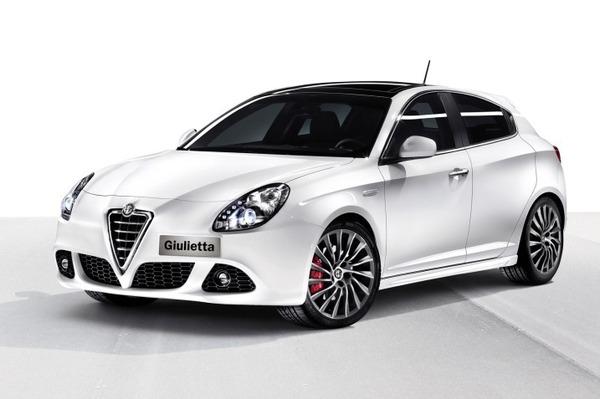 Chrysler s'occupera des véhicules électriques chez Fiat, bientôt l'Alfa Romeo Giulietta hybride ?