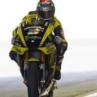 Moto GP - Yamaha: Tech3 se mettra à l'heure américaine à Valence