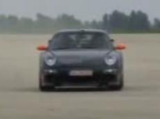 Vidéo : Porsche GT3 RS 9FF 1000 chevaux, la catapulte roulante