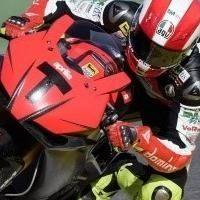Moto GP - Superbike: Réunion au sommet au Mugello au sujet de Simoncelli