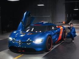 Future Alpine: 250 ch et 40000 euros maximum