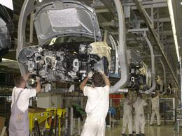 Volkswagen est le plus gros investisseur en recherche et développement dans l'automobile
