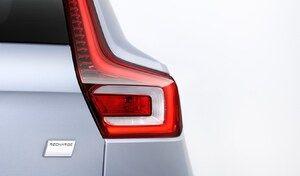 Volvo annonce l'arrivée de pneus toutes saisons pour voiture électrique