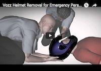 Vozz Helmets RS 1.0: le retour du casque sans jugulaire!