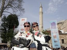 WRC : Phil Mills, copilote de Petter Solberg, arrête sa carrière !