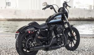Harley Davidson dans le collimateur de l'Europe à cause de Trump
