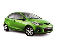 Mazda2: les tarifs en France