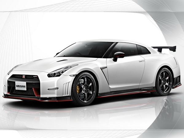 Nissan GT-R Nismo : les vidéos et photos officielles