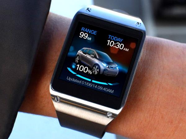 BMW et Apple en liaison pour une iCar ?