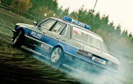 Drift au Nürburgring, de la glisse à très haute vitesse !