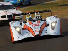 ILMC - La OAK Racing n°24 ne disputera pas les 1000 km de Spa