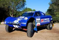 Rallye-raid: nouvel équipage chez Schlesser