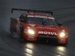 Super GT/Fuji - 1ère victoire de la saison pour Tréluyer et la Nissan GT-R