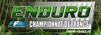 Championnat de France d'enduro : Langogne, Berenger Carrier profite des défaillances des leaders en junior