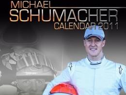 Michael Schumacher pense déjà à 2011