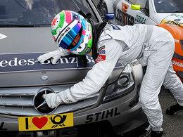 DTM/Hockenheim - La 1ère de l'année pour Spengler et Mercedes