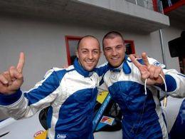International Open GT/Monza - Ferrari et Porsche se partagent les victoires